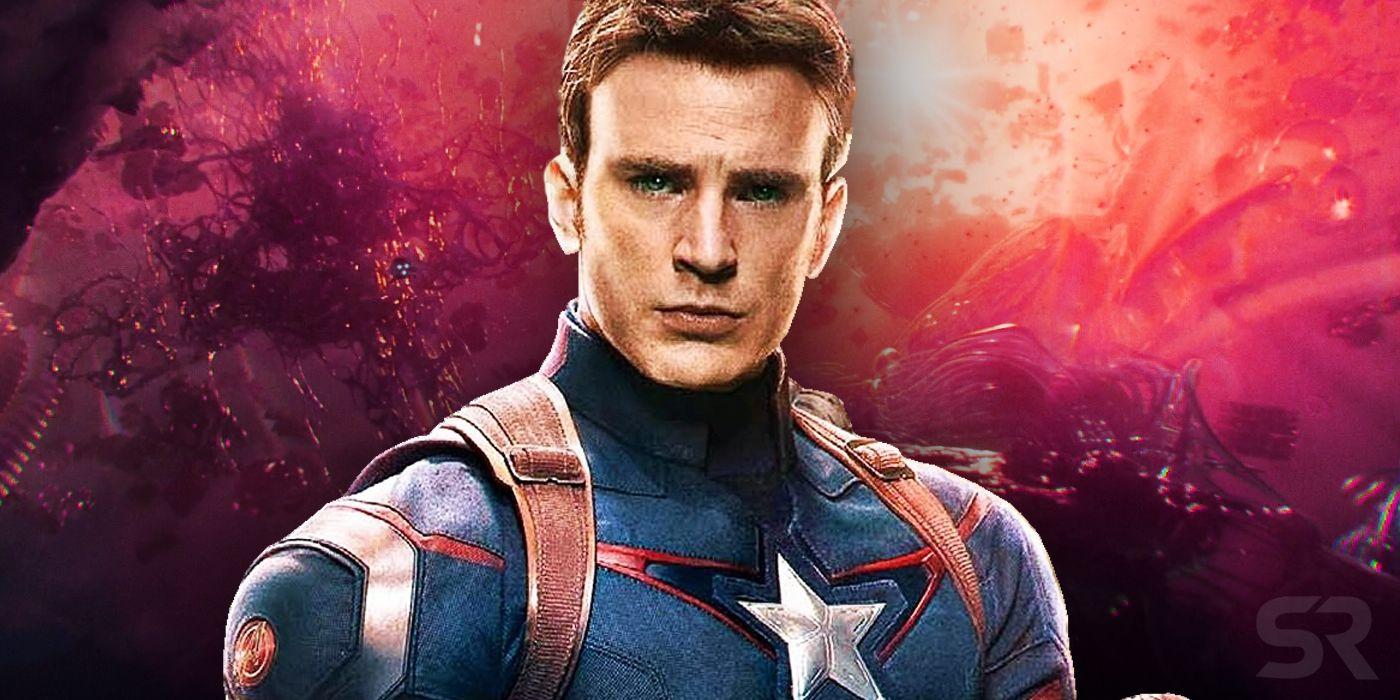 How Steve Rogers' Captain America Can Return In MCU Phase 4