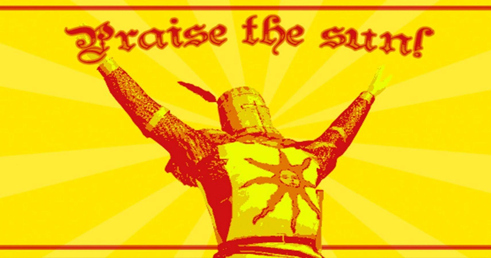 Dark Souls: The 10 Best Praise The Sun Memes | ScreenRant