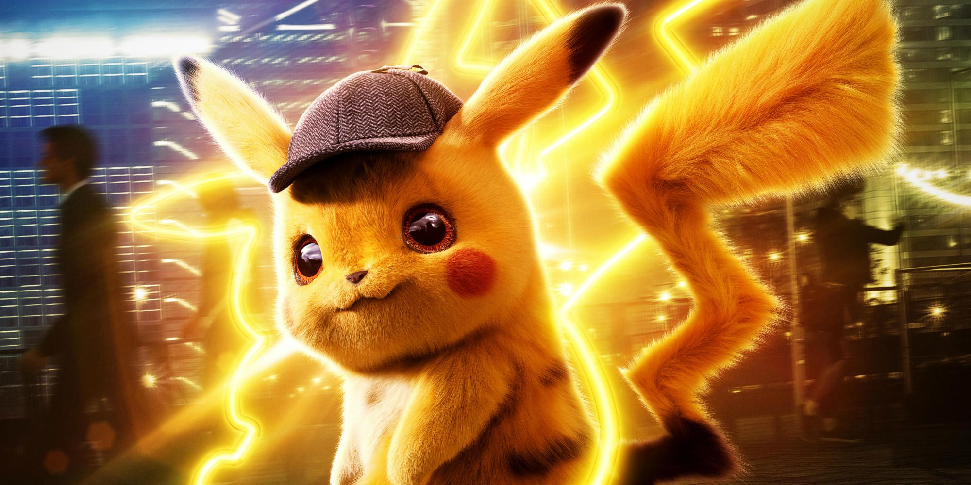 Detective Pikachu Soundtrack: Every Song In The Pokémon Movie