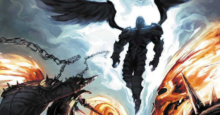 10 Villains We Hope To See In The Ghost Rider Hulu Series