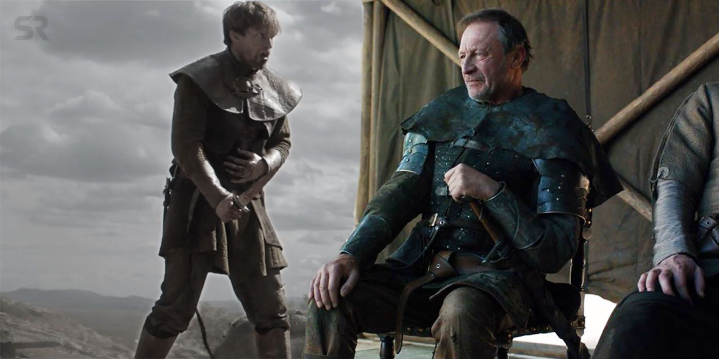 Game Of Thrones Finale Secretly Introduced Howland Reed?  Game Of Thrones...