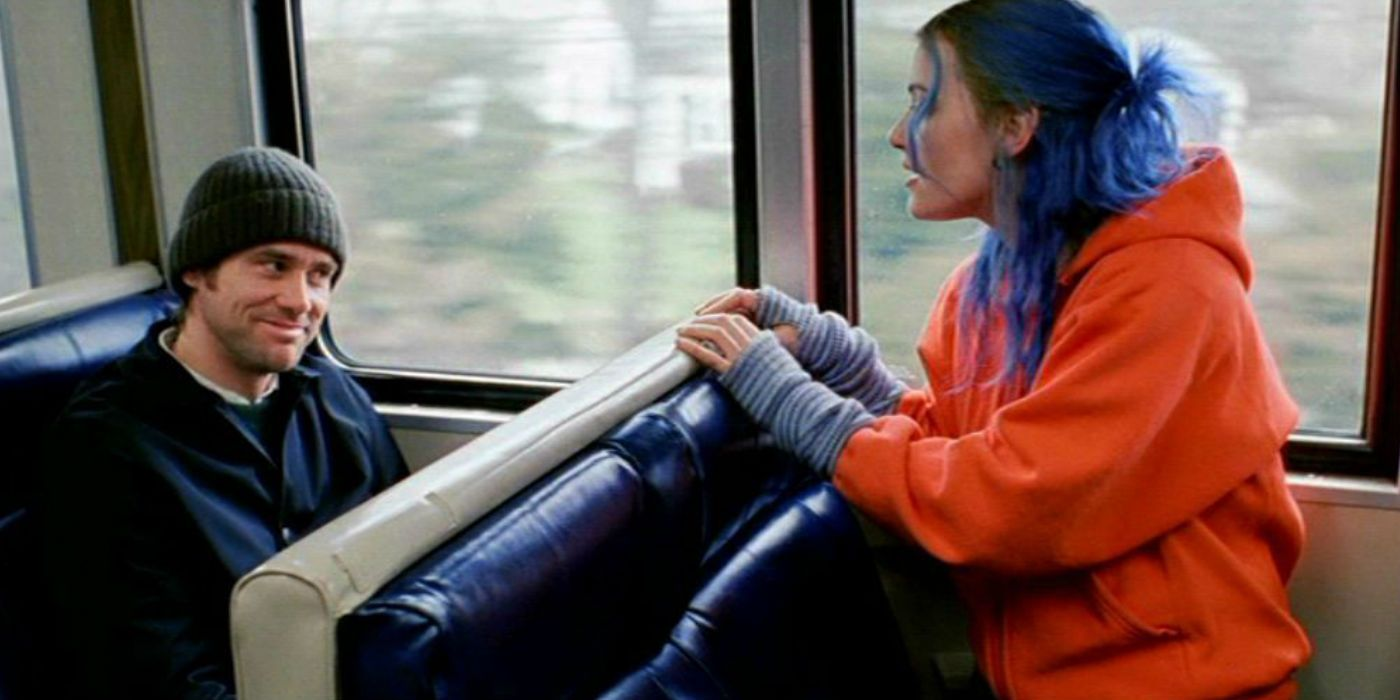 Eternal Sunshine Of The Spotless Mind 10 Quotes From That
