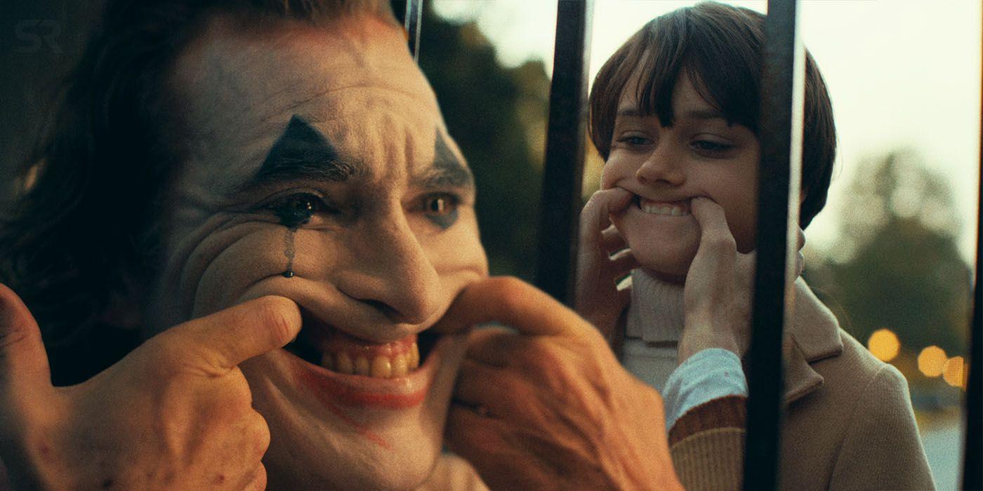 Joker Movie Theory: Joaquin Phoenix Is Batman's Brother