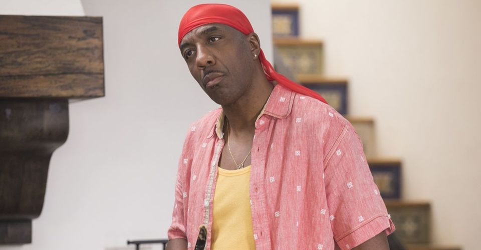 Curb Your Enthusiasm: Leon's 10 Most Hysterical Quotes
