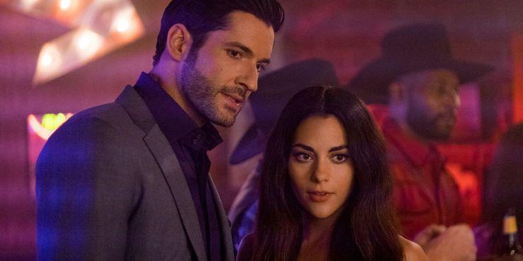 Lucifer Season 5: Release Date & Story Details | Screen Rant
