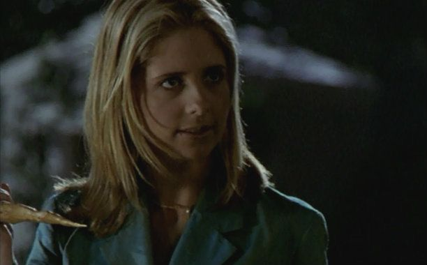 Buffy The Vampire Slayer: The 10 Most Powerful Weapons, Ranked