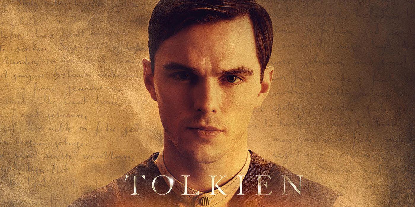 Image result for tolkien film