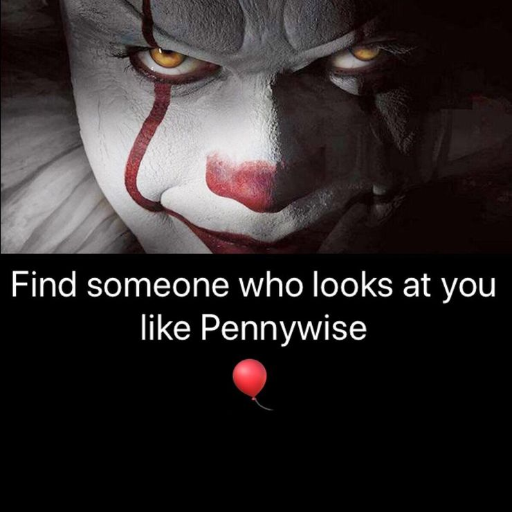 10 Hilarious It Memes That Ll Make Pennywise Seem Hilarious