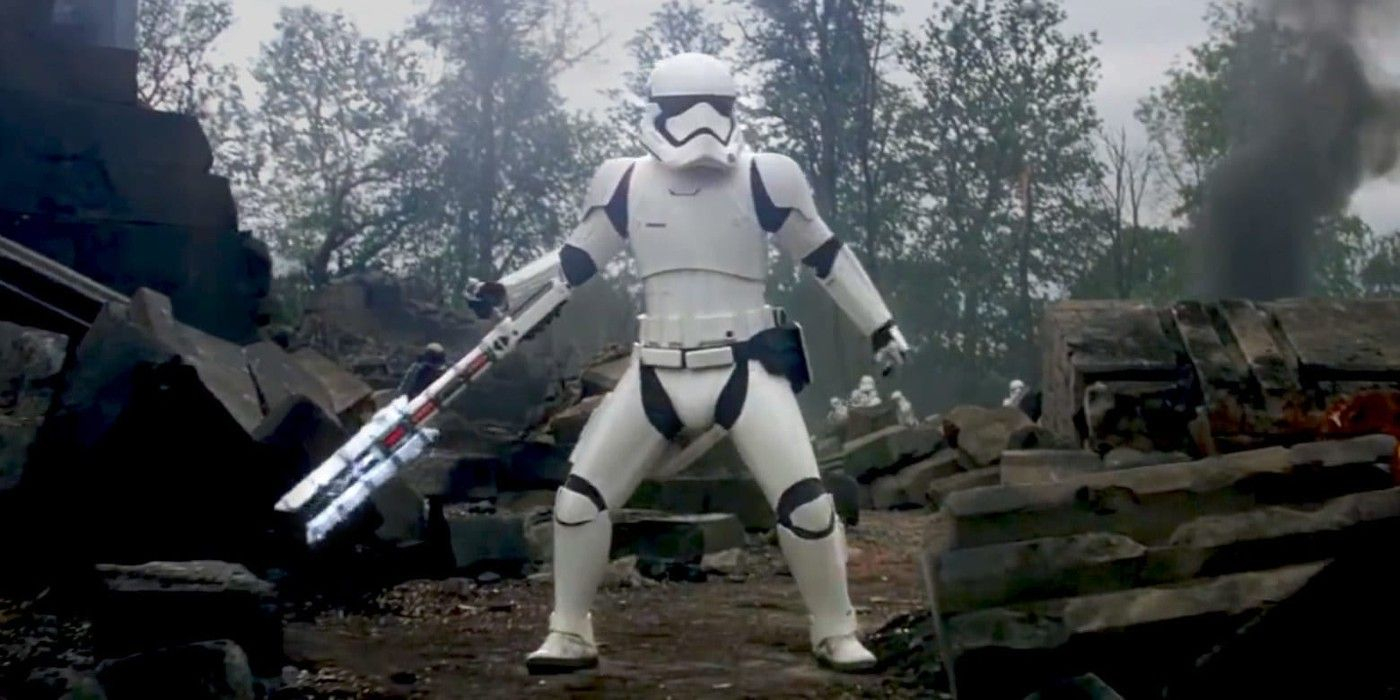 Stormtrooper Writes Hilarious Resignation Letter as Death Star Explodes