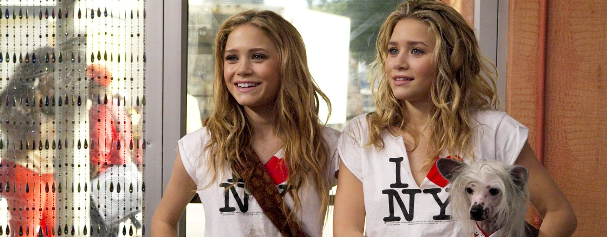 TV and Movie News Which Mary-Kate And Ashley Movie Are You Based On