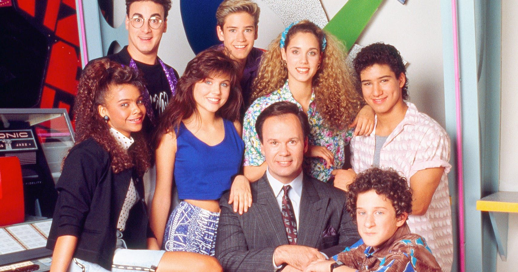 Where Are They Now: Saved By The Bell Cast   ScreenRant