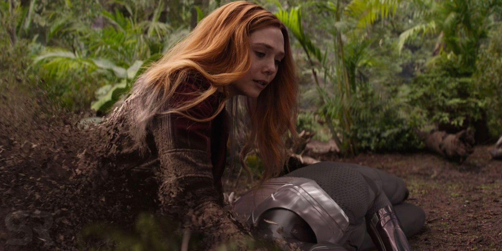 Marvel Theory: The Snap Didn't Kill Anybody (And Thanos Isn't Dead