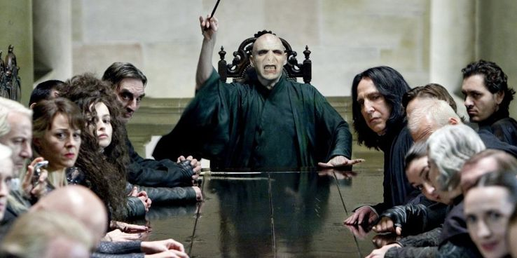 Harry Potter: 10 Times Snape Should Have Been Fired (Or