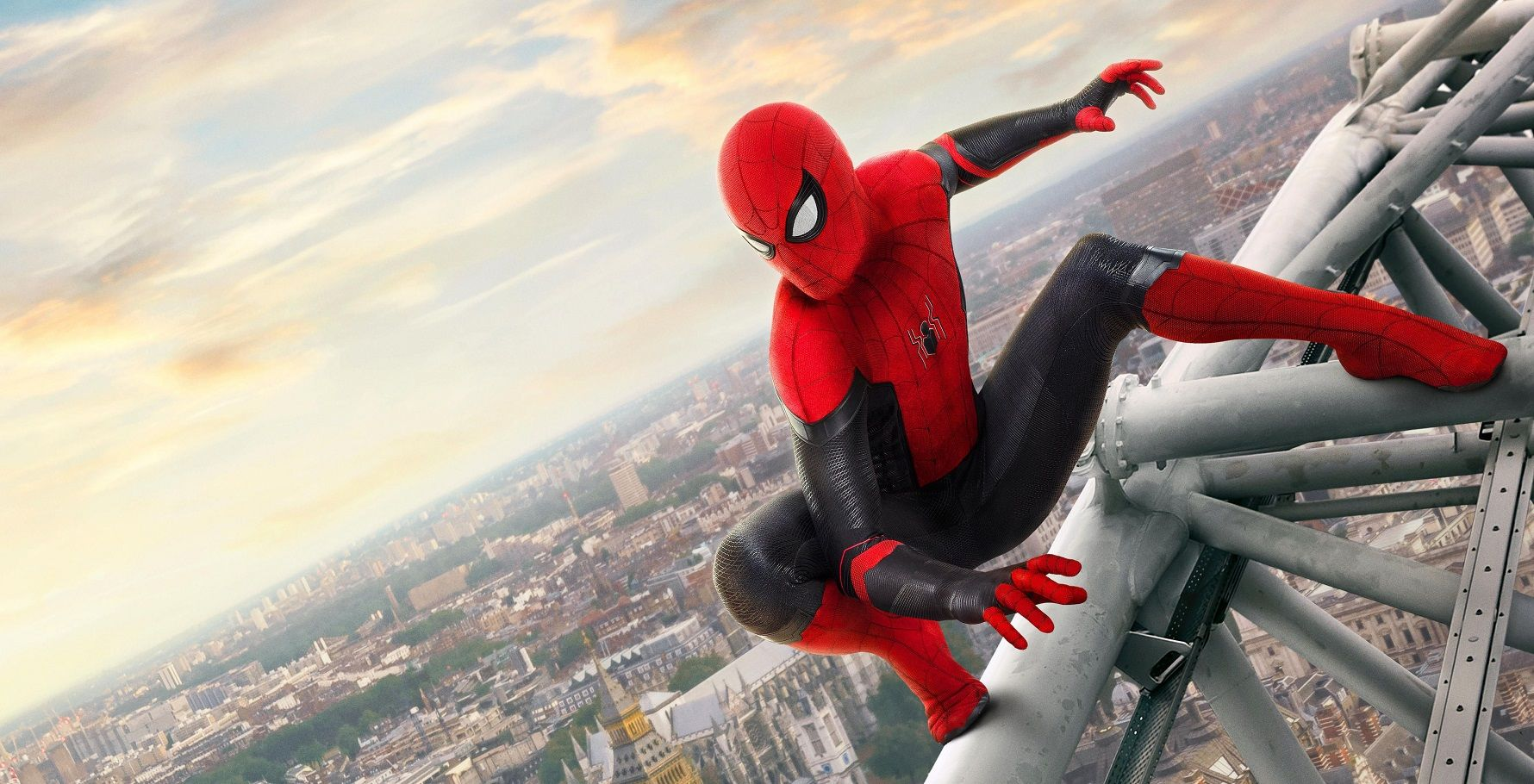 Spider-Man: Far From Home: 10 Best Fan Theories About The