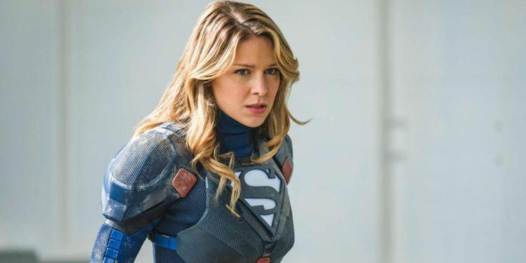 Supergirl Season 5 Release Date & Story Details | ScreenRant