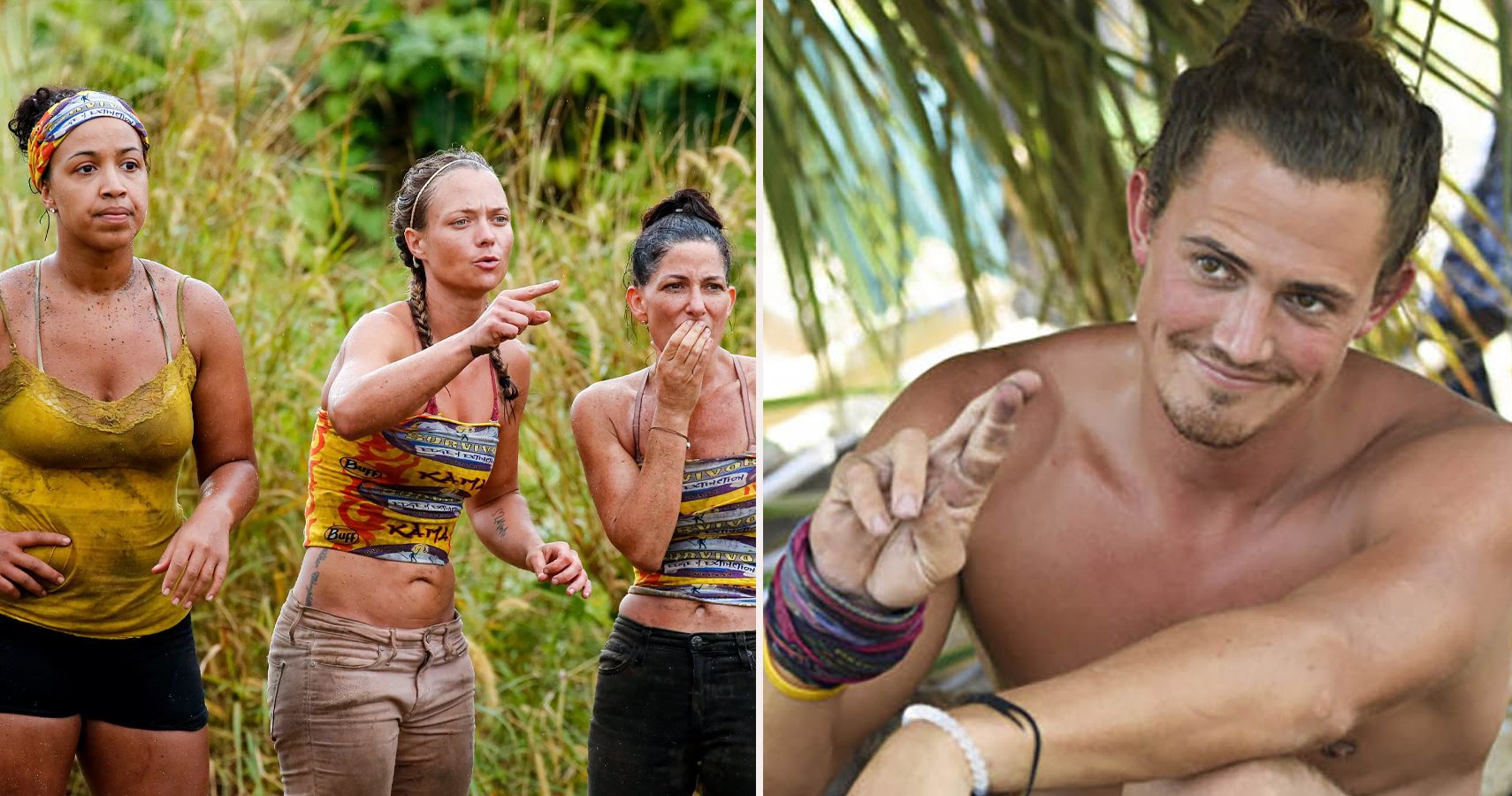 Survivor The 5 Best Players From Season 38 U0026 The 5 Worst
