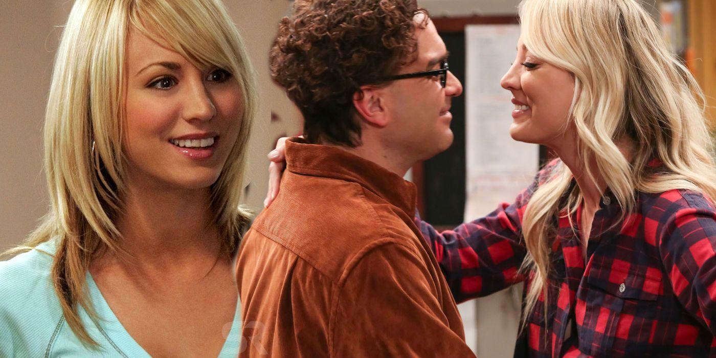 Penny (The Big Bang Theory)