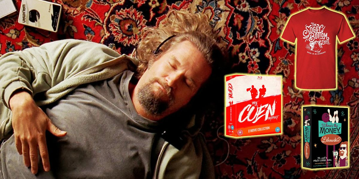 10 Must Own Gifts For Fans Of The Coen Brothers Movies
