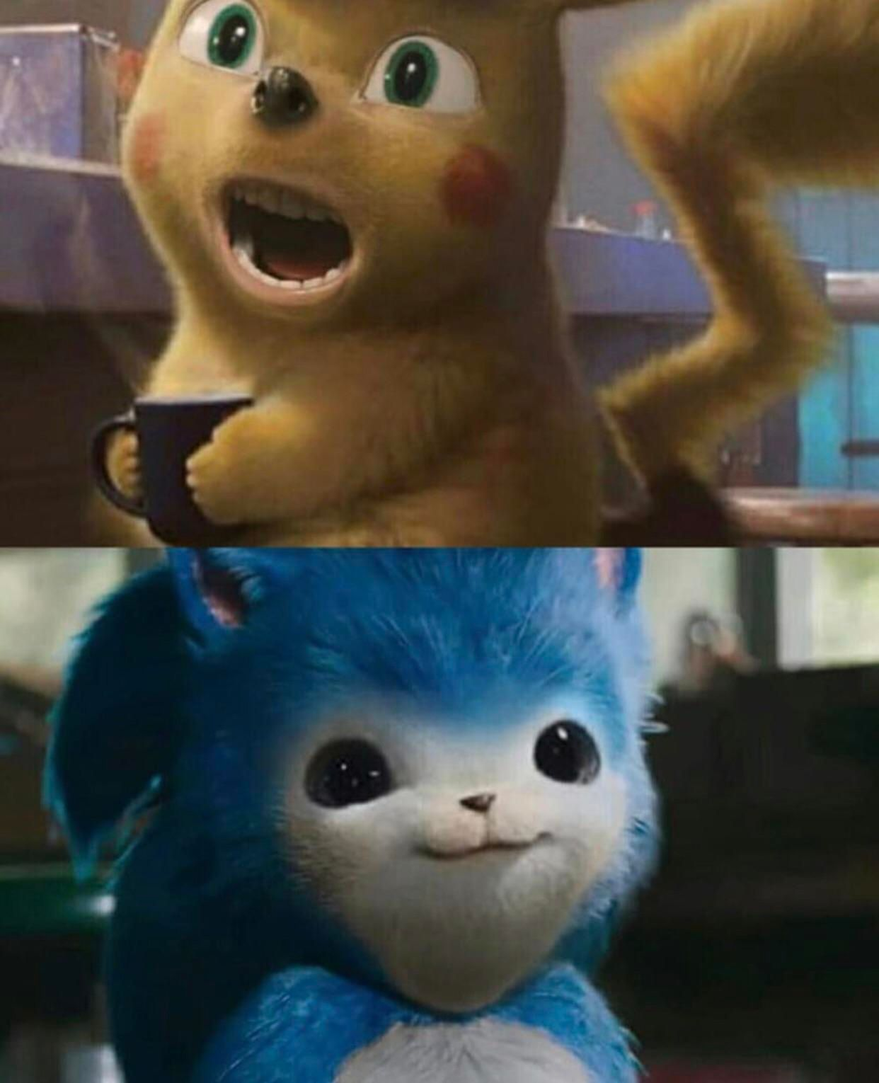 Detective Pikachu 9 Best Poke Memes From The Movie Screenrant