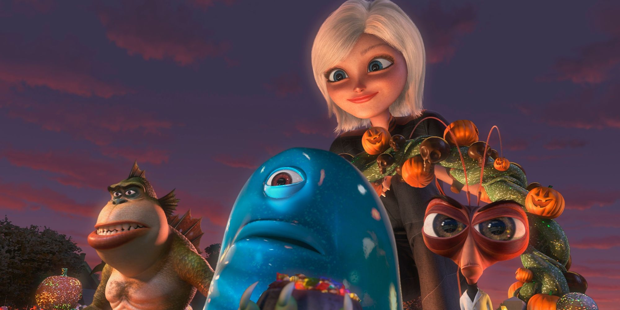 Monsters Vs Aliens 2 Will The Sequel Ever Happen Screen Rant