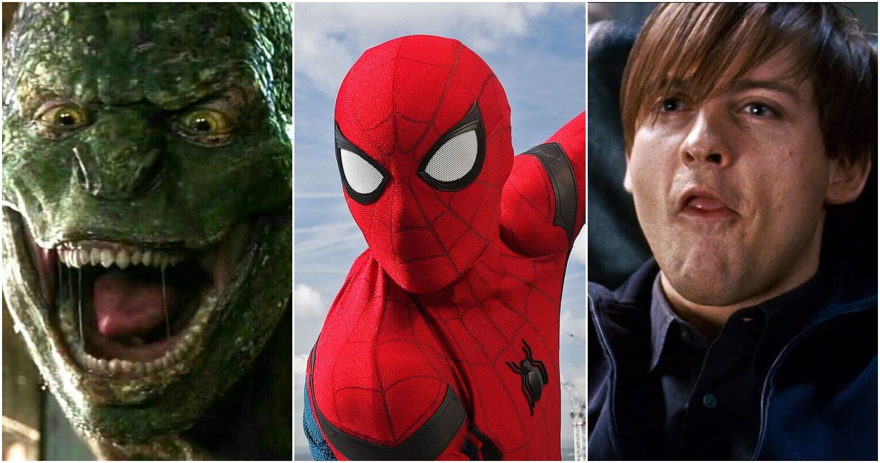 Far From Home: 10 Past Spider-Man Movie Mistakes It Cannot Afford To