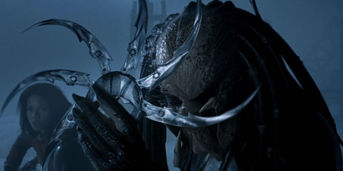 TV and Movie News The Predator's 10 Most Dangerous Abilities