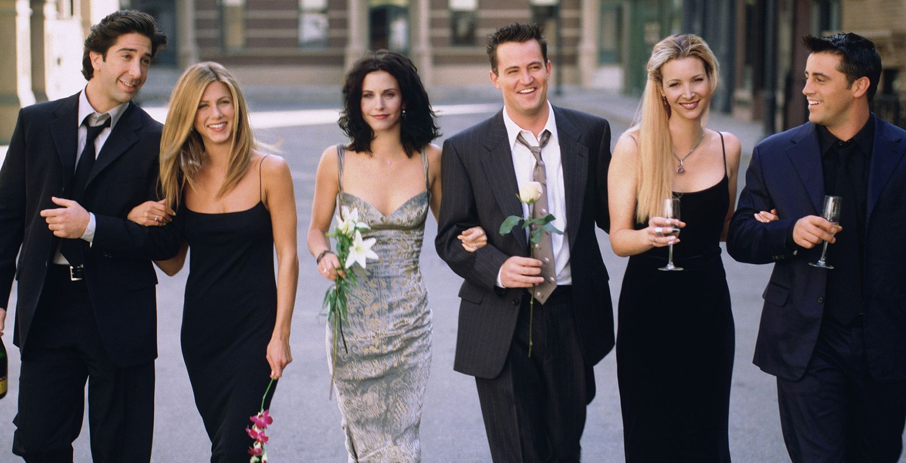 10 Things From Friends That Haven't Aged Well | ScreenRant