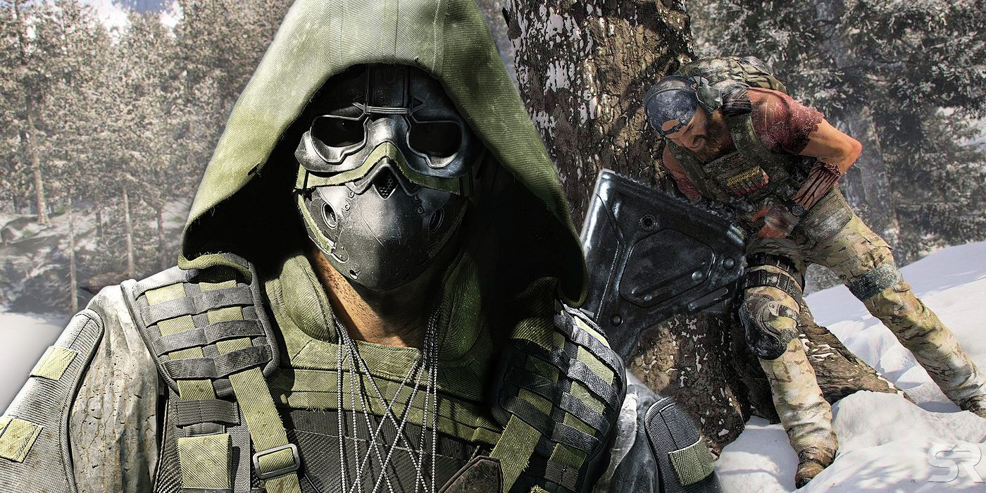 Ghost Recon Breakpoint Is Trying To Revolutionize Tactical Shooters