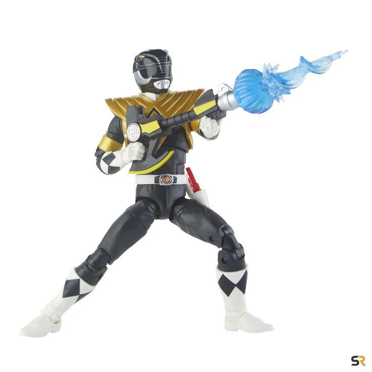 Hasbro-Dragon-Shield-Black-Power-Ranger-