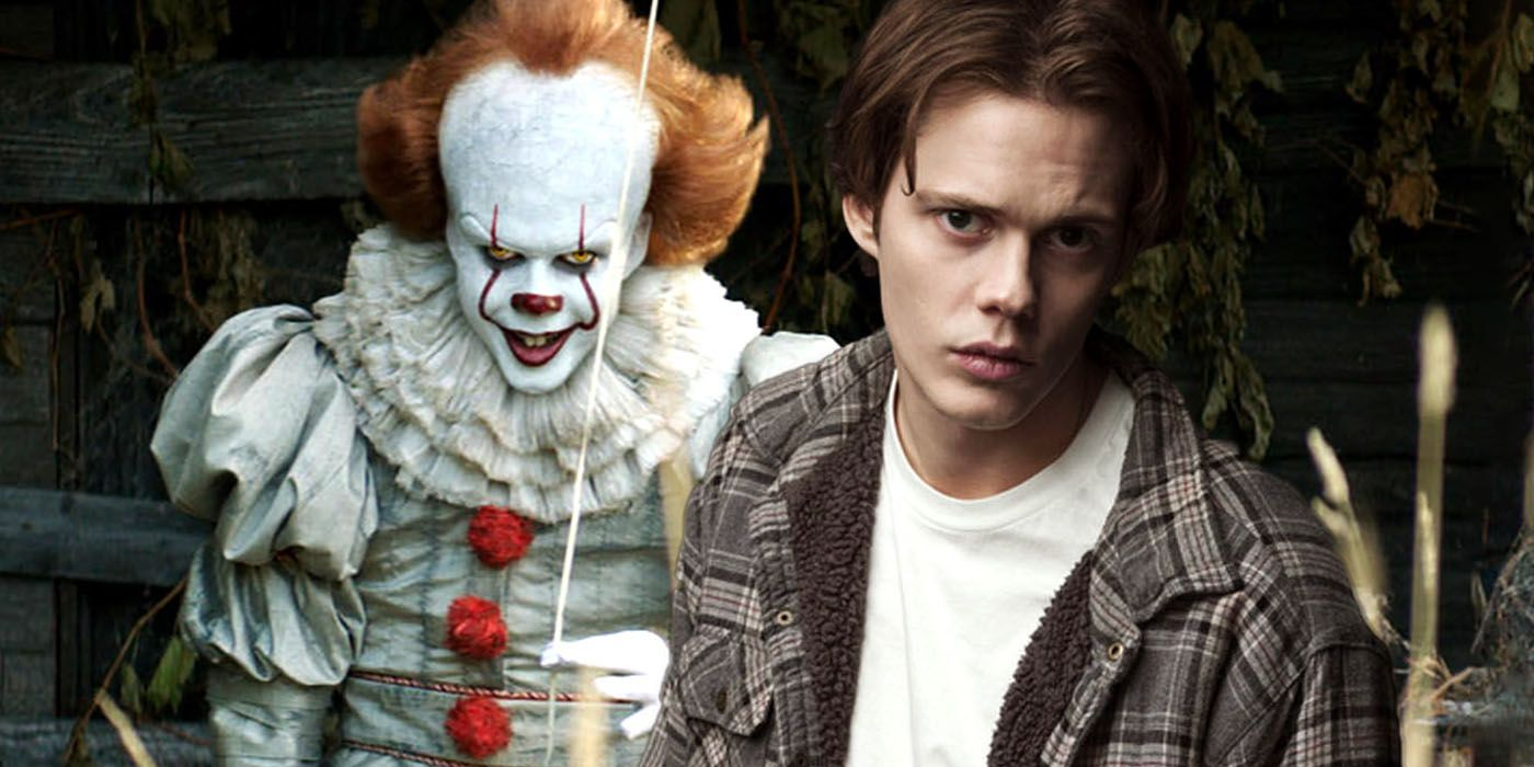 IT Chapter Two: Cast & Character Guide | Screen Rant
