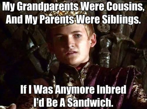 Game Of Thrones: 10 Hilarious King Joffrey Memes | ScreenRant