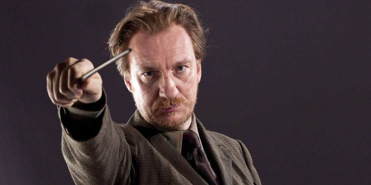 Harry Potter Every Defence Against The Dark Arts Teacher Ranked