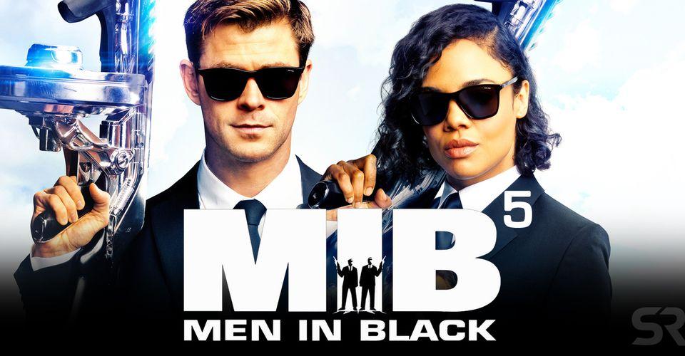 Men In Black 5 Release Date Story Will It Happen