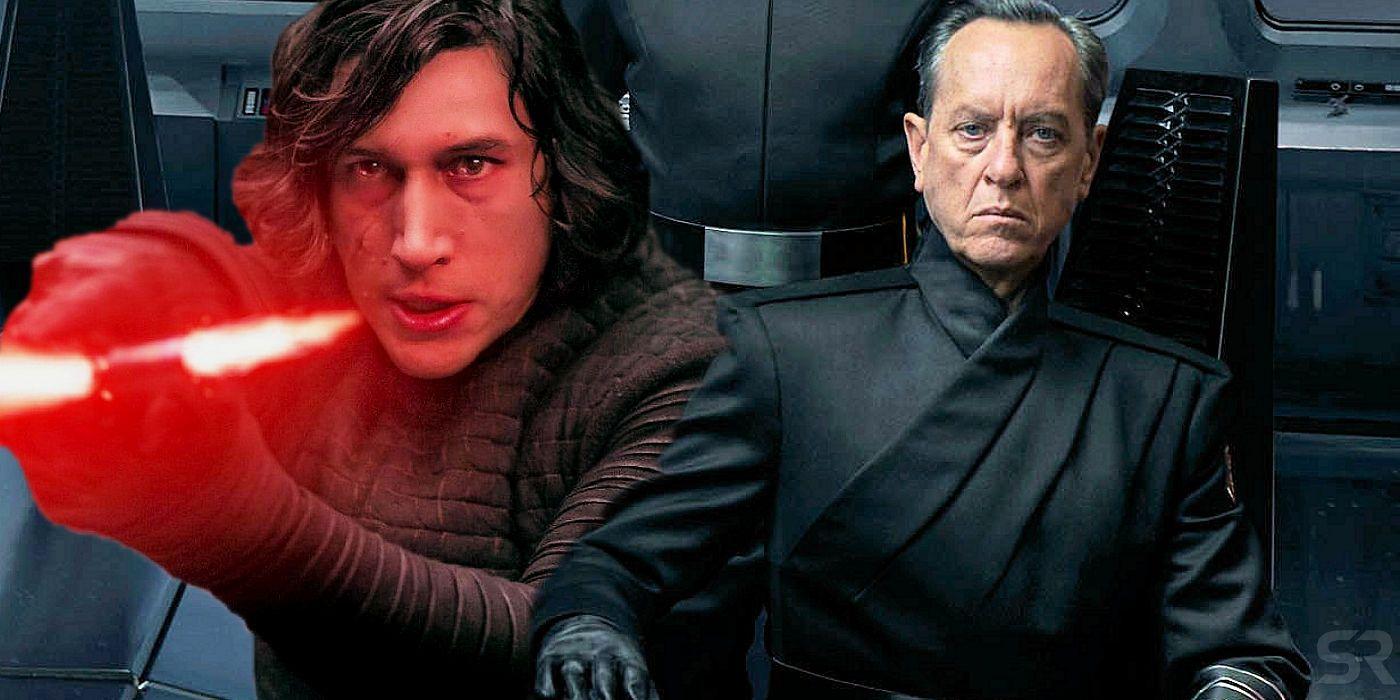 Richard Armitage Star Wars