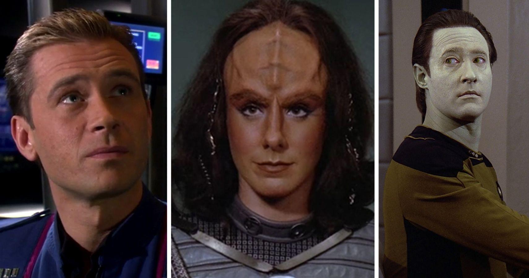 Star Trek: The 10 Most Heartbreaking Deaths, Ranked | ScreenRant