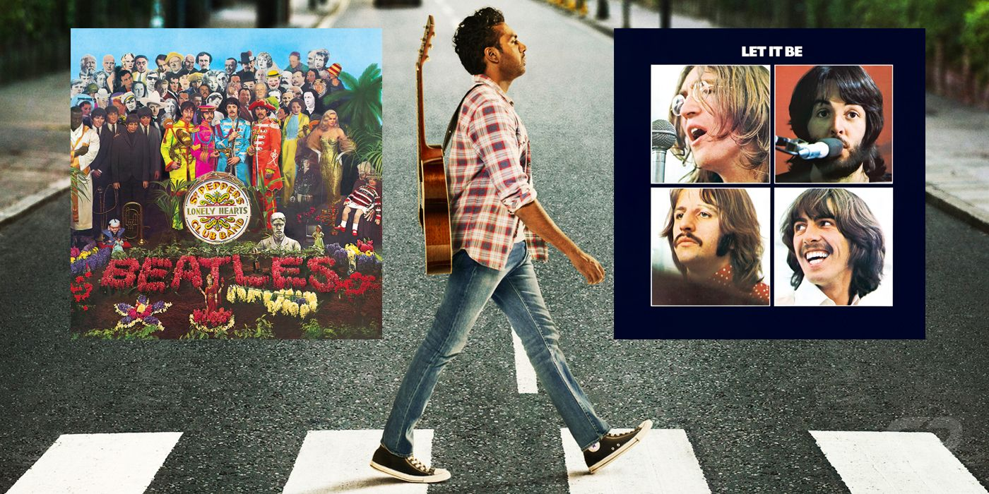 Yesterday: Every Beatles Song On The Movie Soundtrack