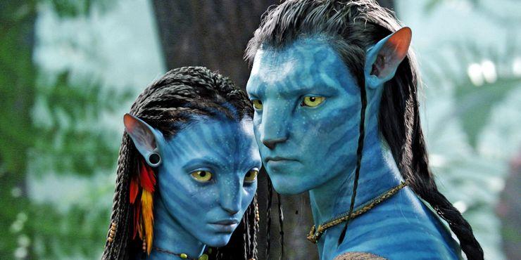 Revelados detalhes da história de Avatar 2: Jake e Neytiri 1