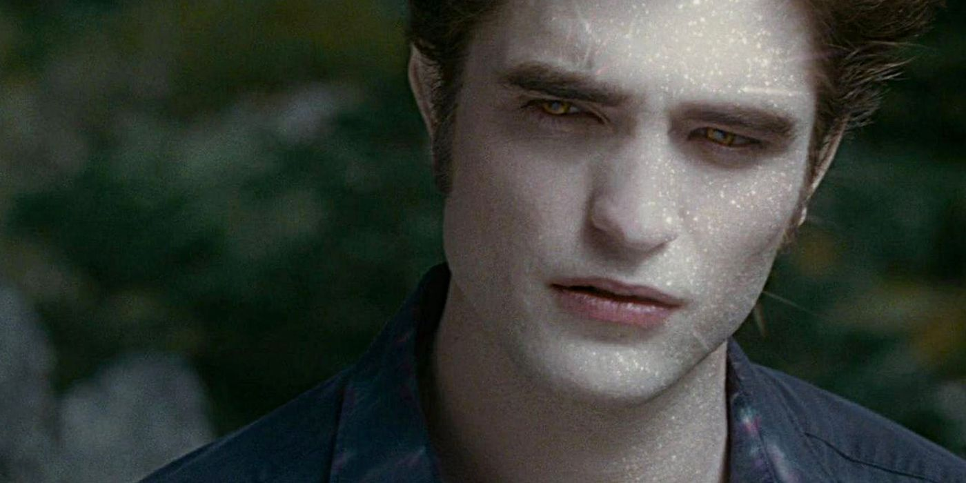 Why A Twilight Spinoff Movie Based On Midnight Sun Would Be Difficult