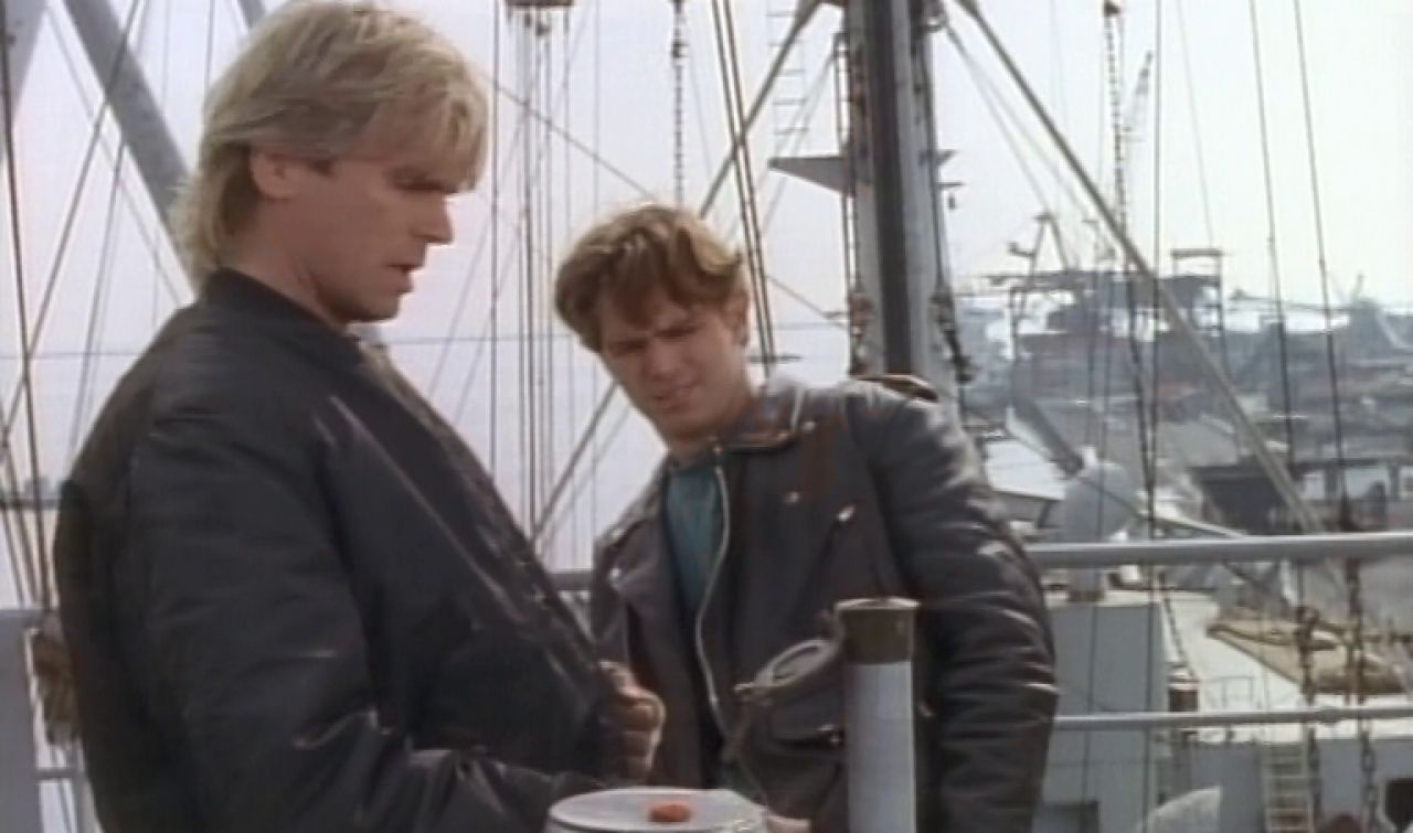 MacGyver: The 10 Best Things He's Built From Nothing