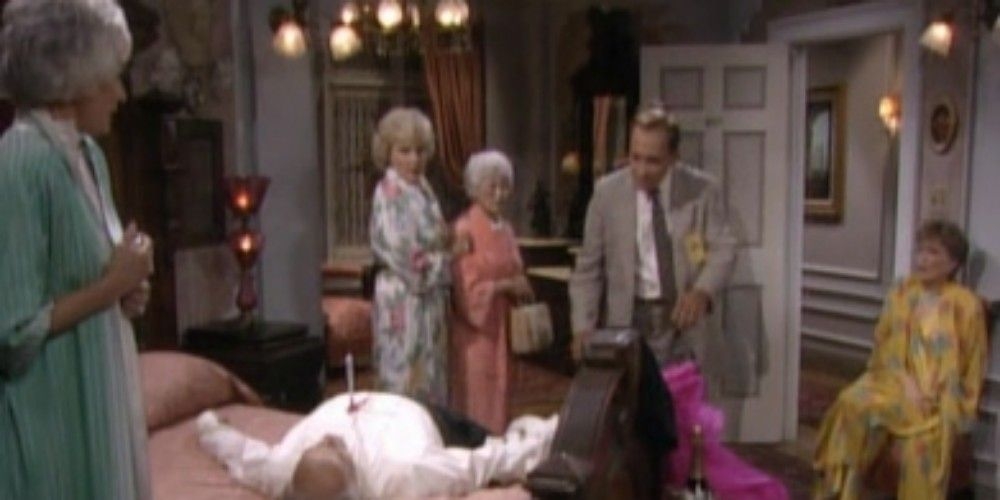 The Golden Girls: The 5 Best Episodes (& The 5 Worst)