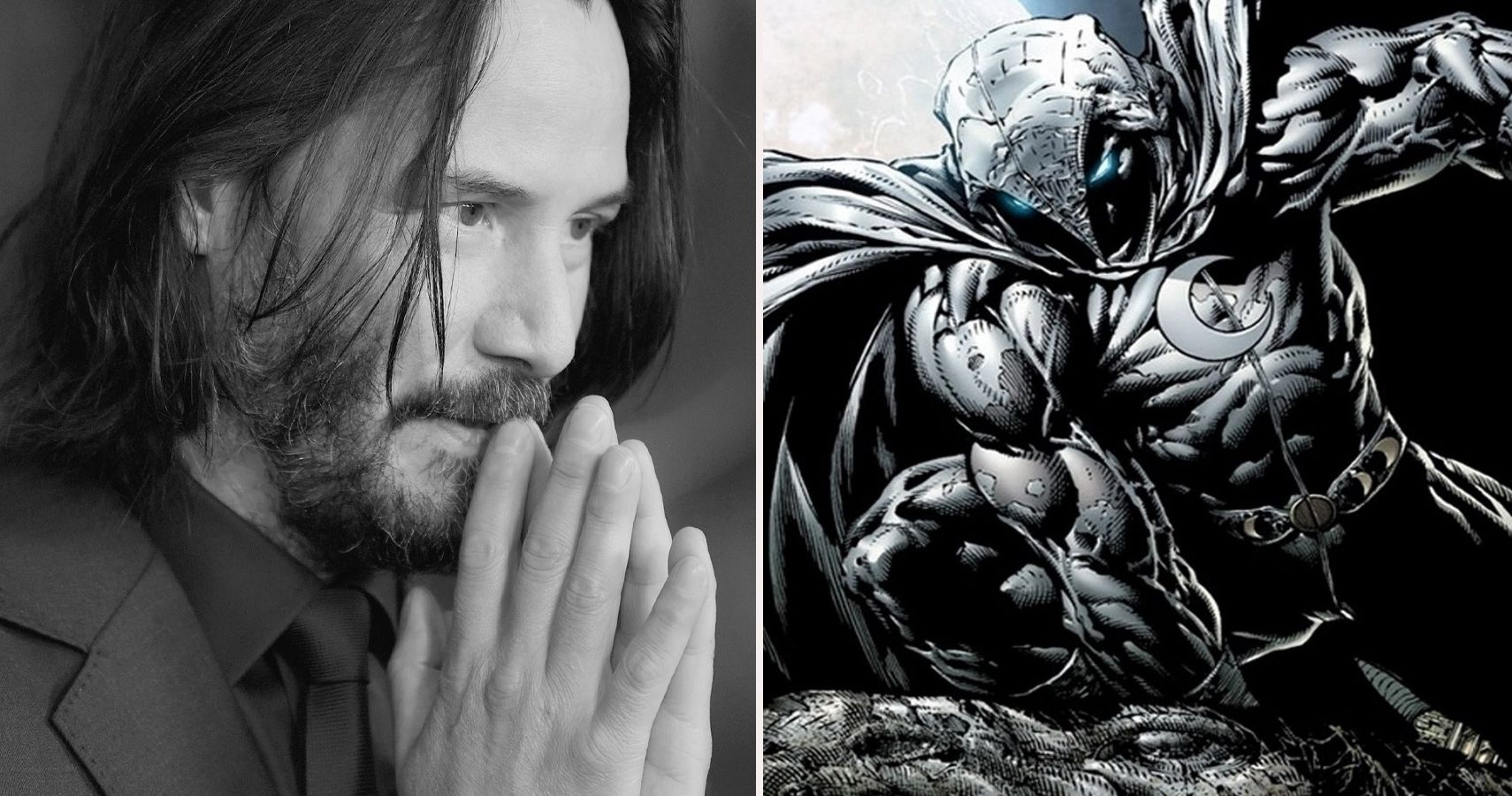 10 Marvel Characters That Keanu Reeves Would Be Perfect For In The MCU