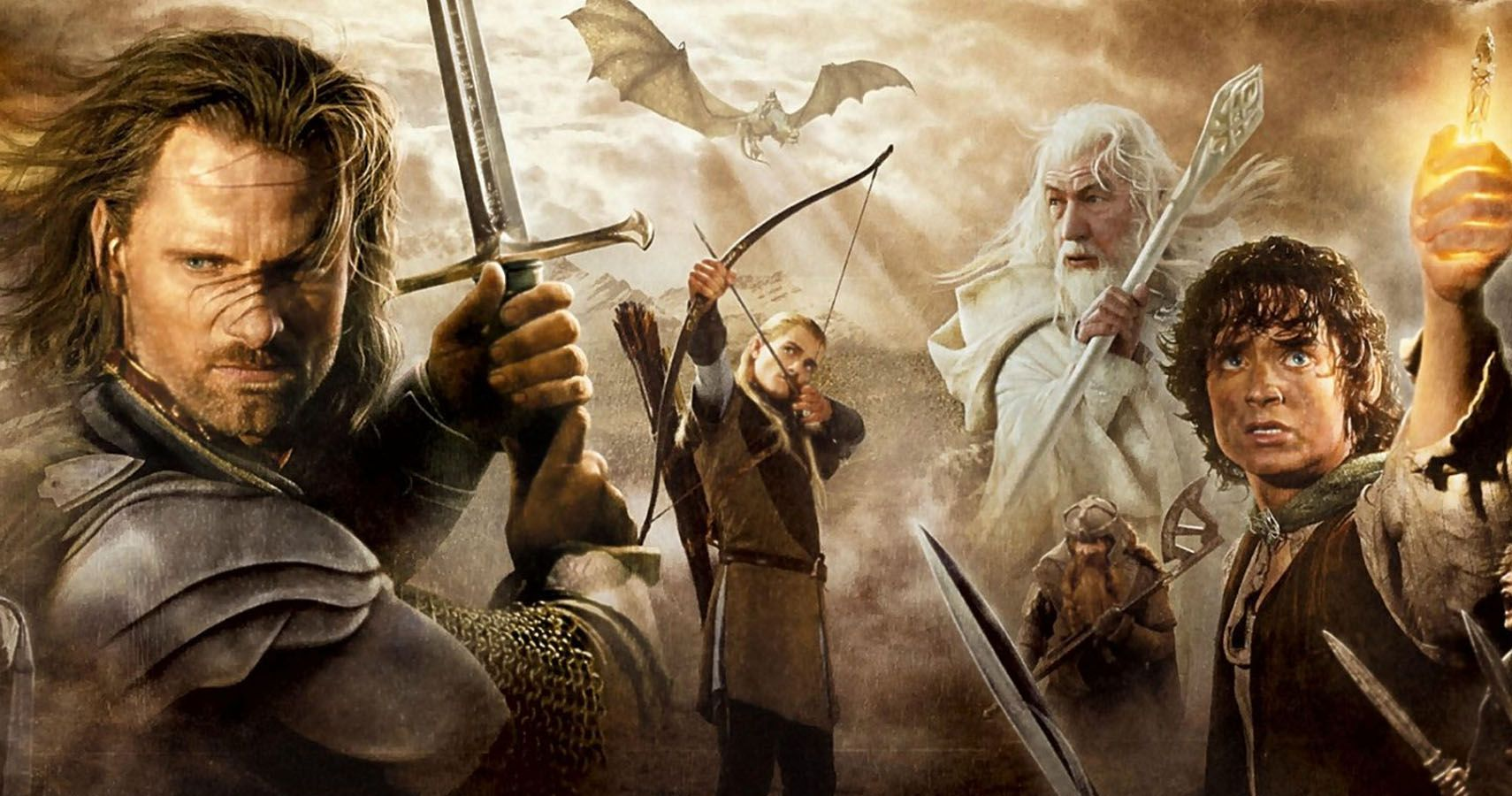 Lord of the Rings: 10 Characters That Deserved Better