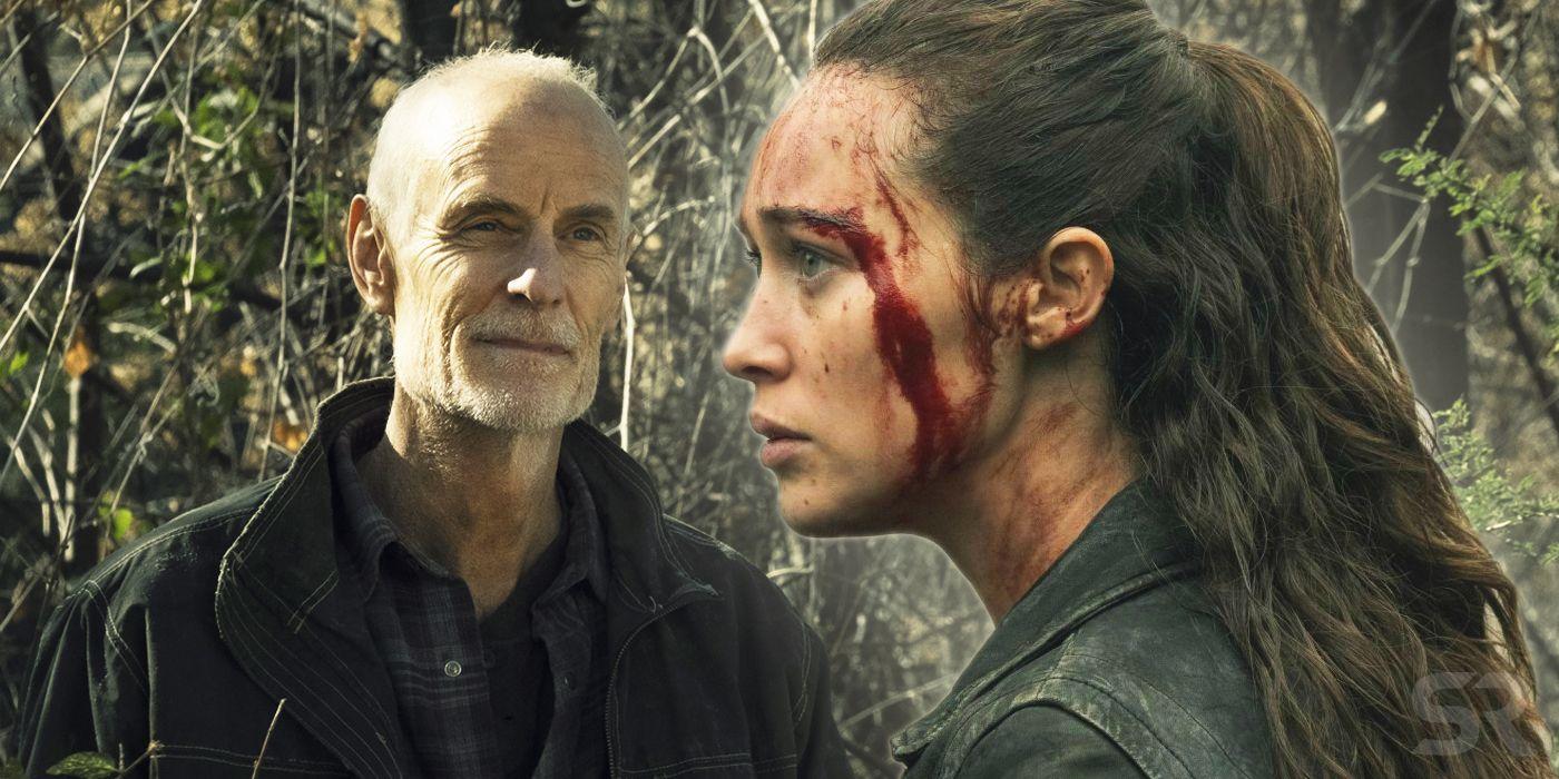Fear The Walking Dead: 5 Major Questions After Season 5, Episode 8
