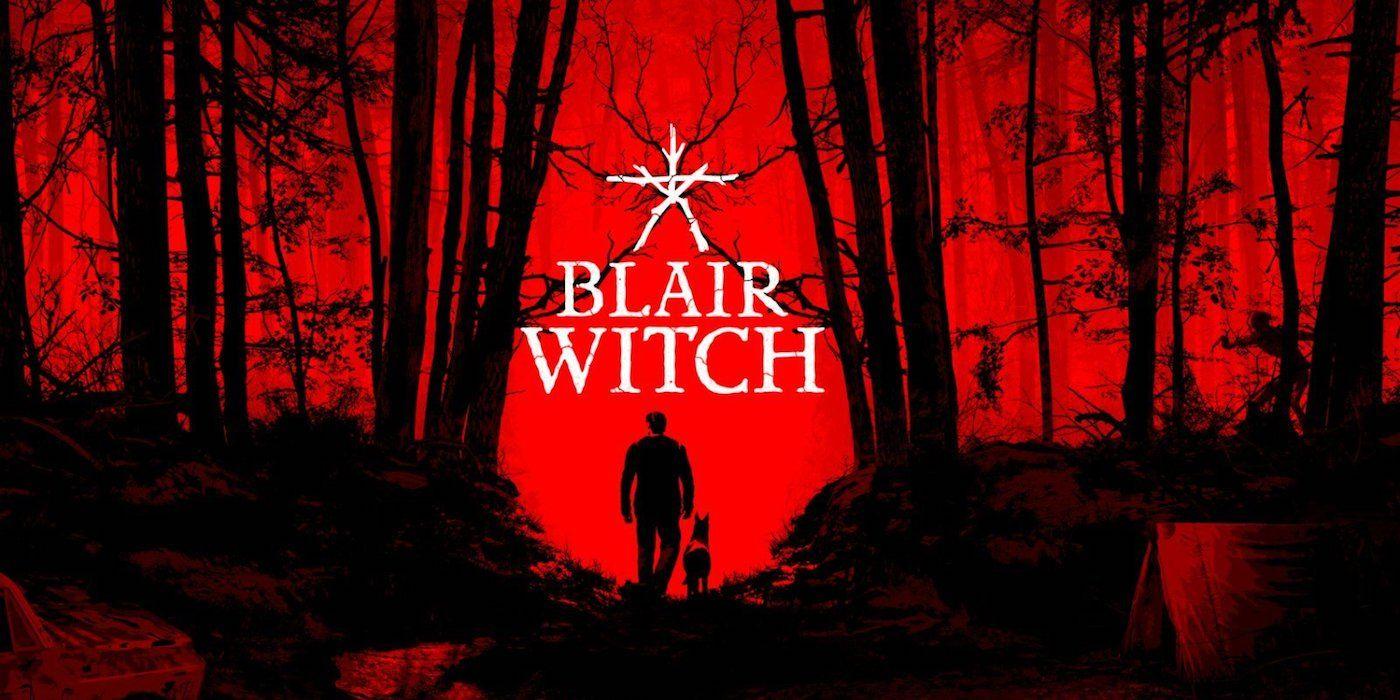 Blair Witch übersetzung