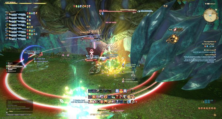Final Fantasy XIV Guide: How to Beat Titania | Screen Rant