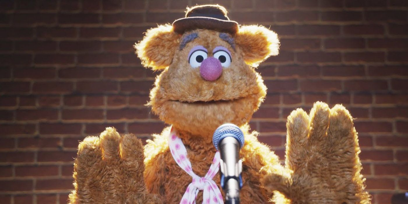 balcony muppets characters TV And Movie News Which Muppet Are You Based On Your MBTI