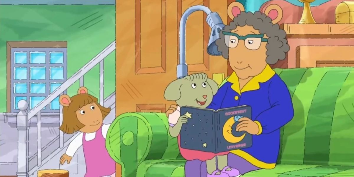 TV and Movie News Which Arthur Character Are You, Based On