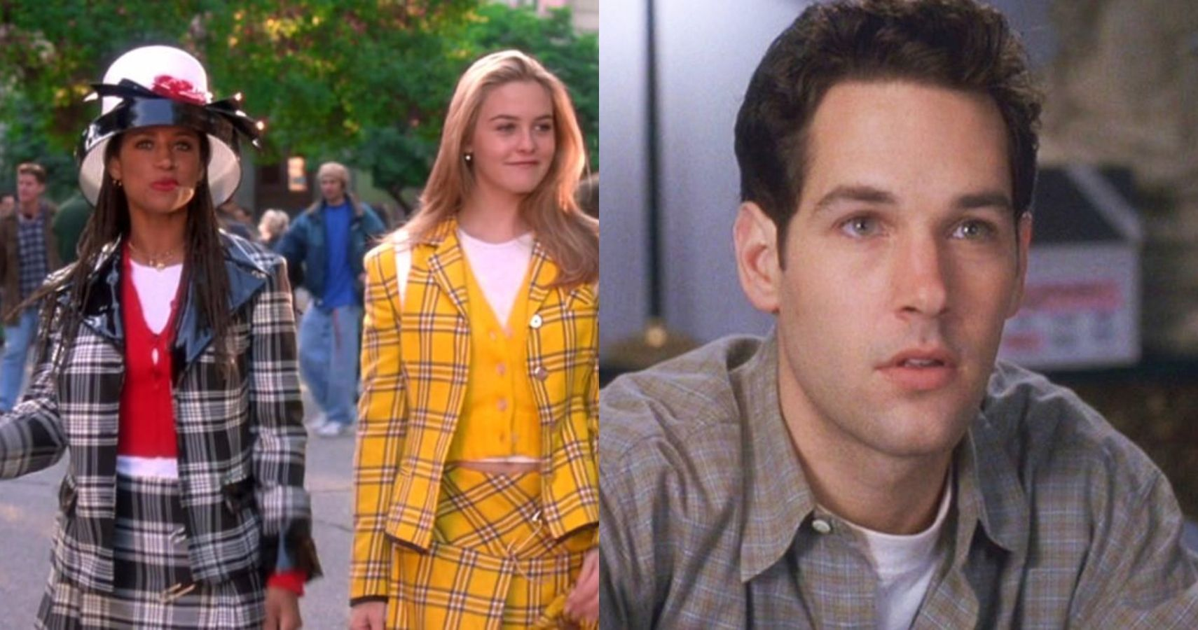 check out run shoes really cheap MBTI® Clueless Characters | ScreenRant