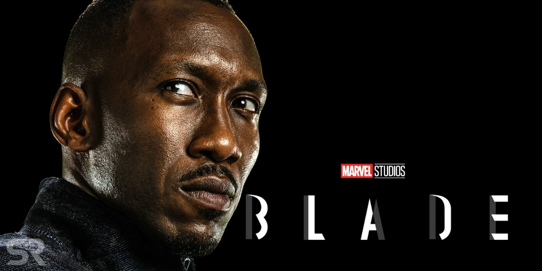 Marvel's Blade Movie Menambahkan Penulis Penjaga Stacy Osei-Kuffour – Netral.News