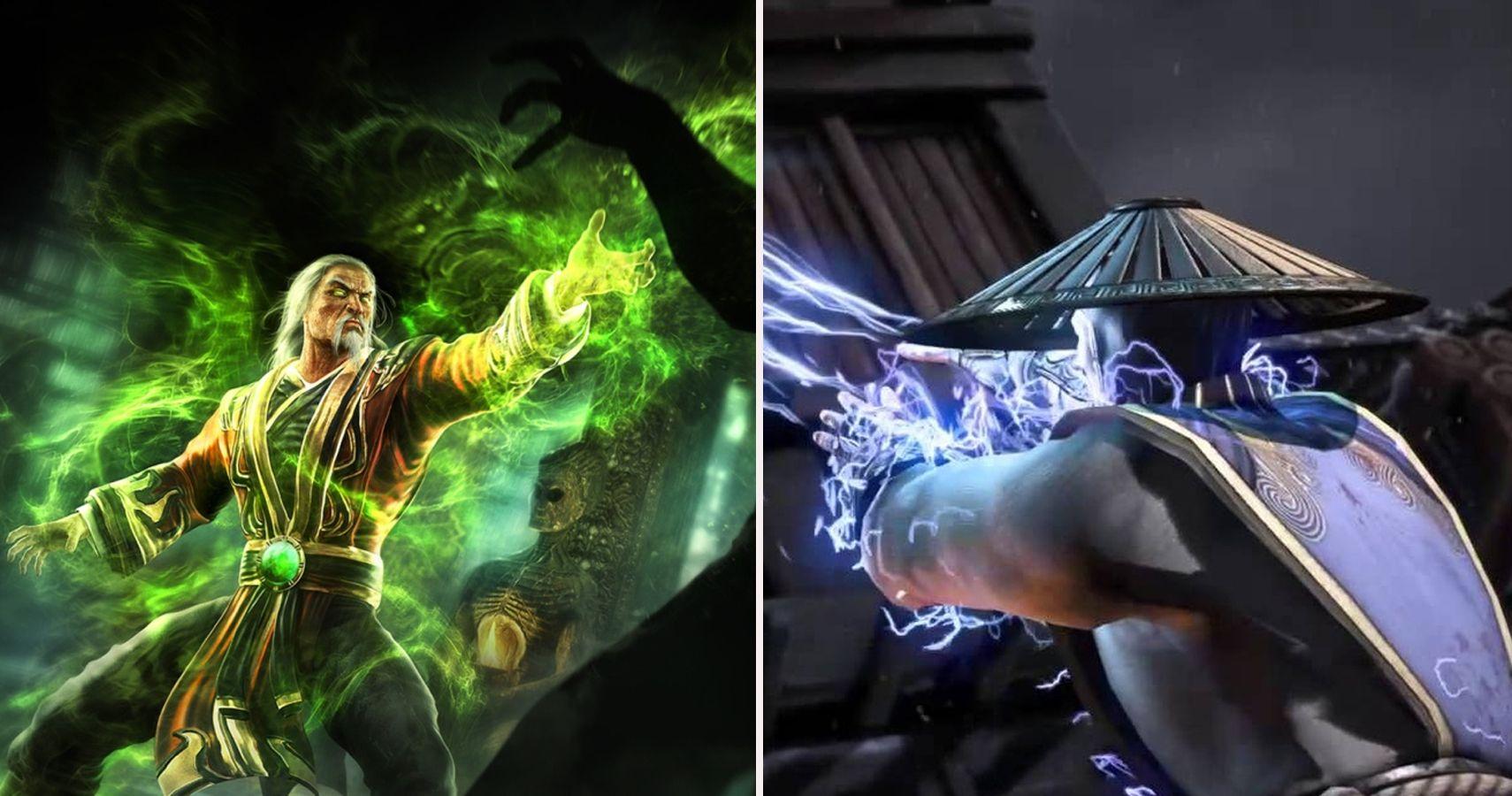 Mortal Kombat Babality: Mk9 Kratos Babality – Articleblog info